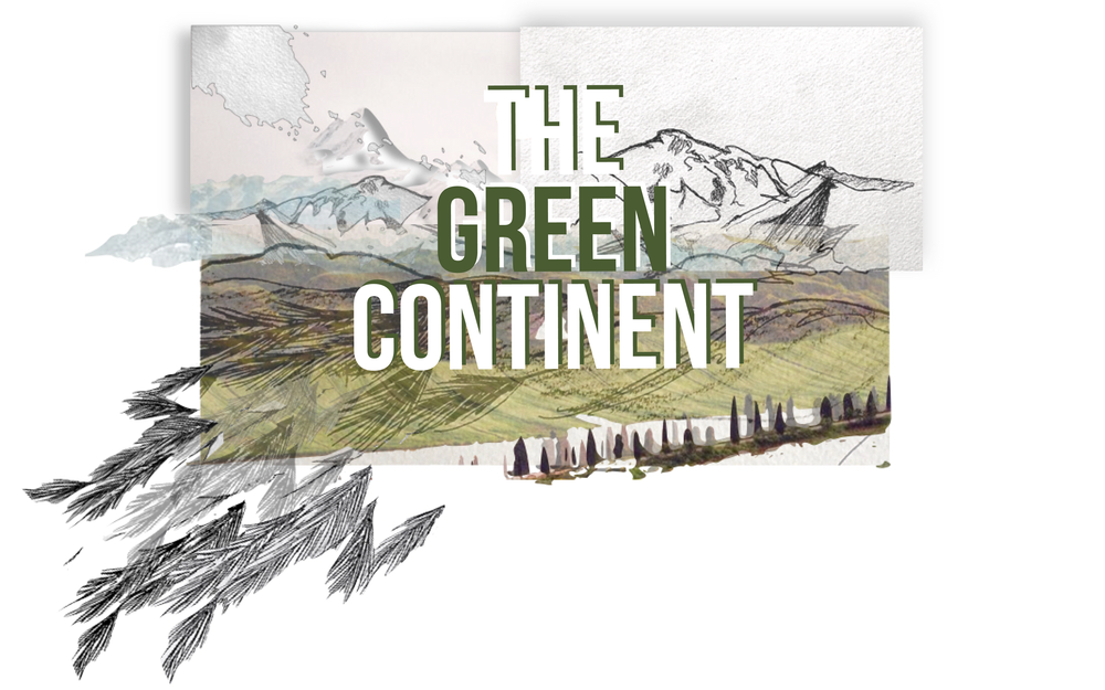 The Green Continent