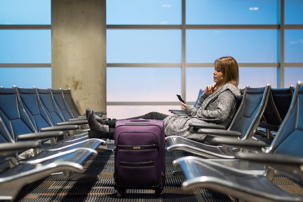 CRYSTAL AT TAMPA INTERNATIONAL AIRPORT