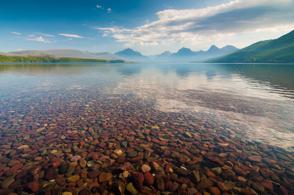 Glacier National Park www.thetravelpockets.com