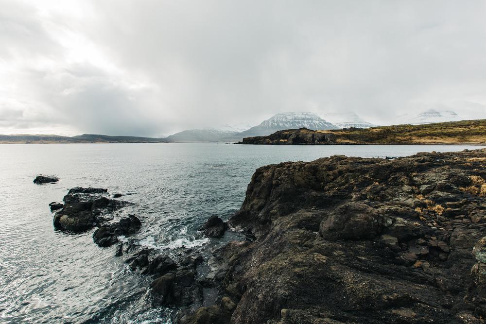 Iceland Rocks Iceland Mountains www.thetravelpockets.com