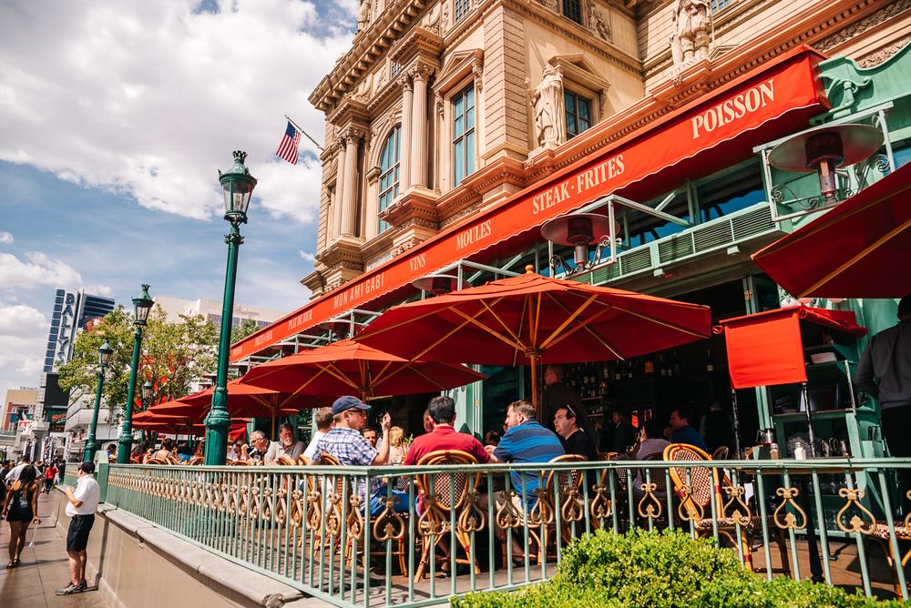 Paris Hotel Vegas wwww.thetravelpockets.com