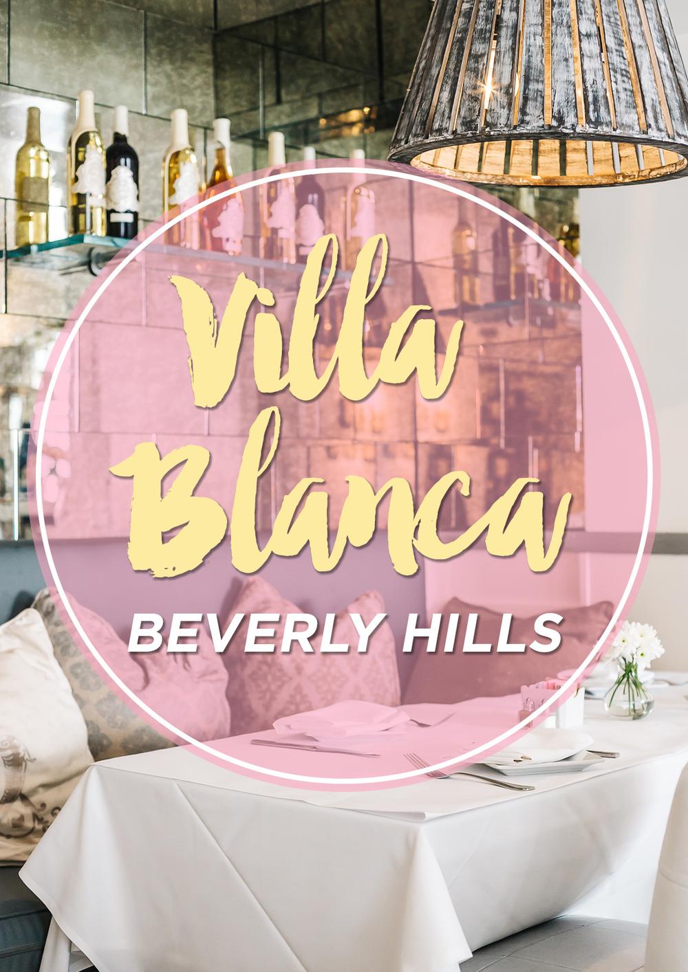 Villa Blanca Pinterest www.thetravelpockets.com