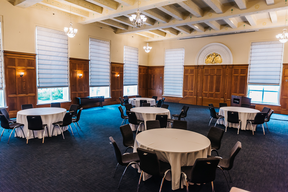 The Courthouse Ballroom