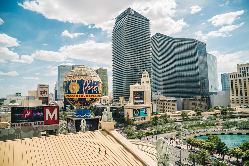 Las Vegas www.thetravelpockets.com