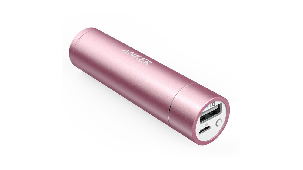 Portable Charger www.thetravelpockets.com