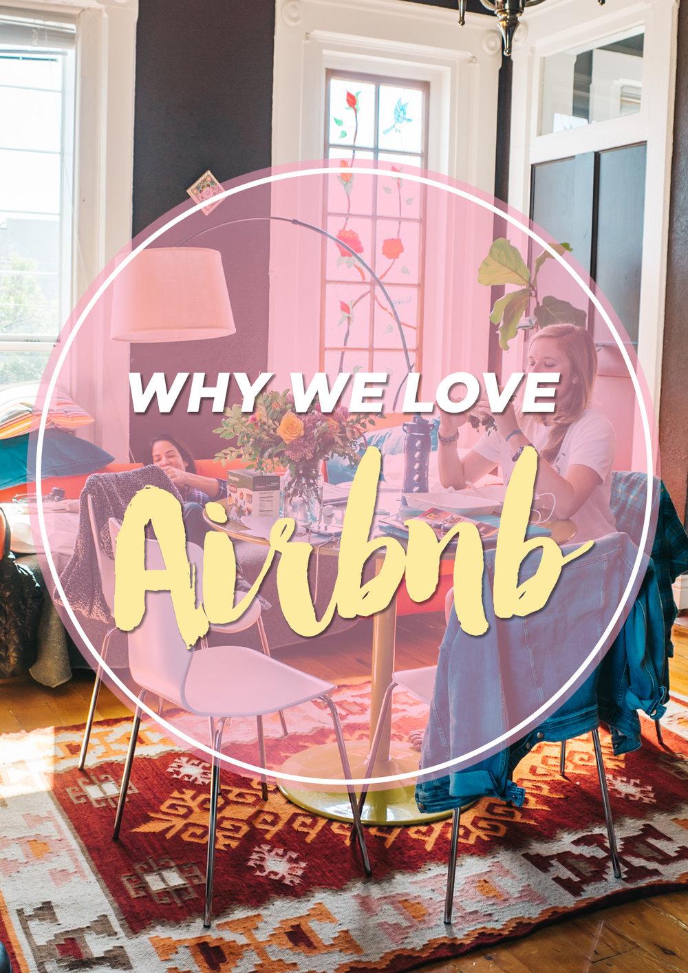 Pinterest Airbnb www.thetravelpockets.com