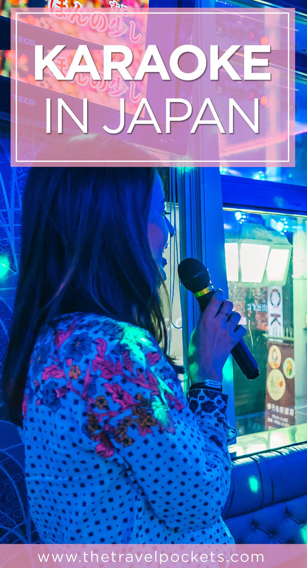 PINTEREST KARAOKE + www.thetravelpockets.com