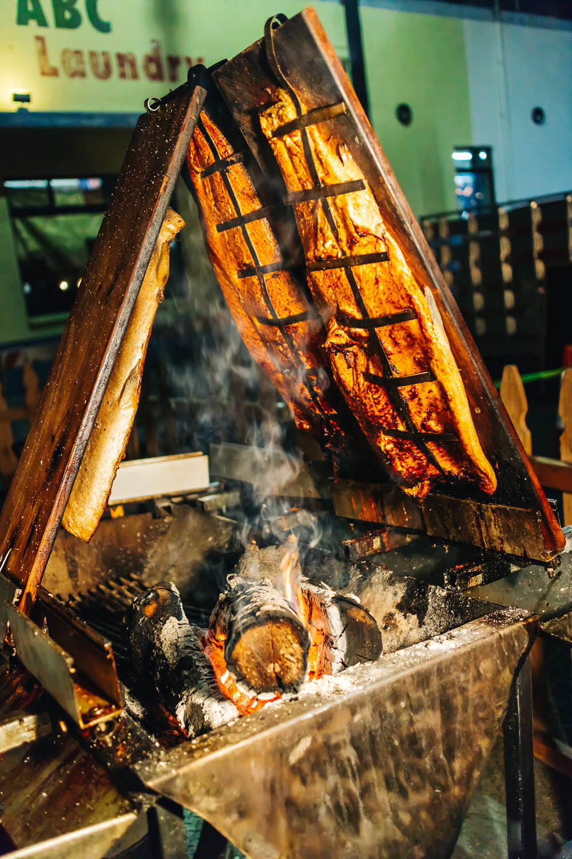 OSIDE SUNSET MARKET + www.thetravelpockets.com