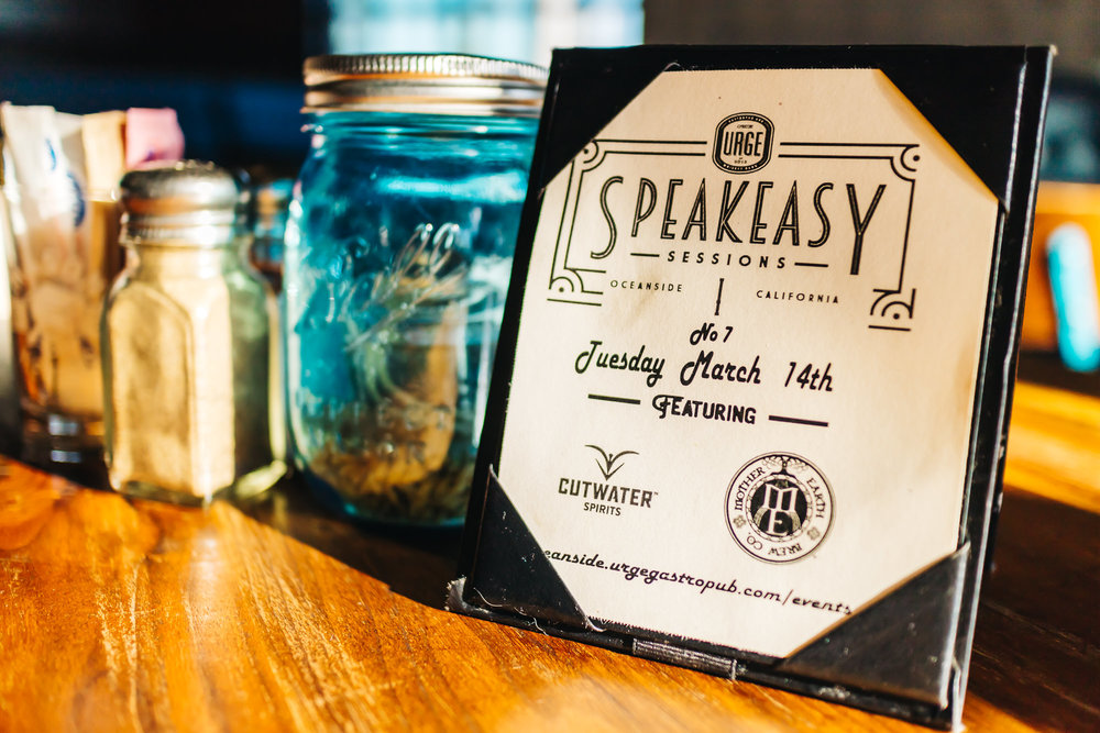 101 PROOF SPEAKEASY + www.thetravelpockets.com