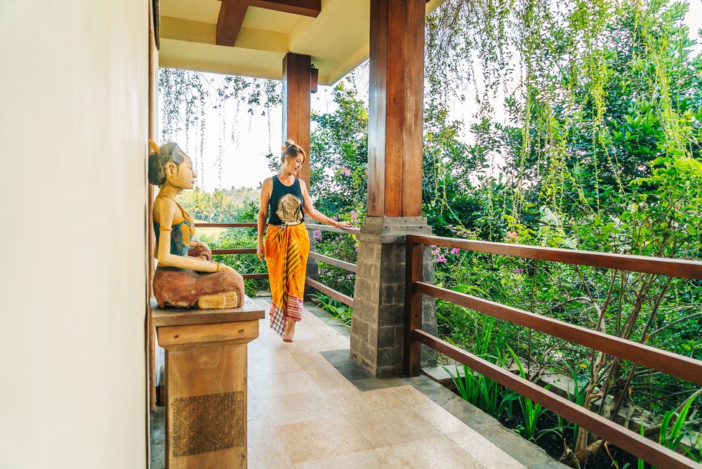Soulshine Bali + www.thetravelpockets.com