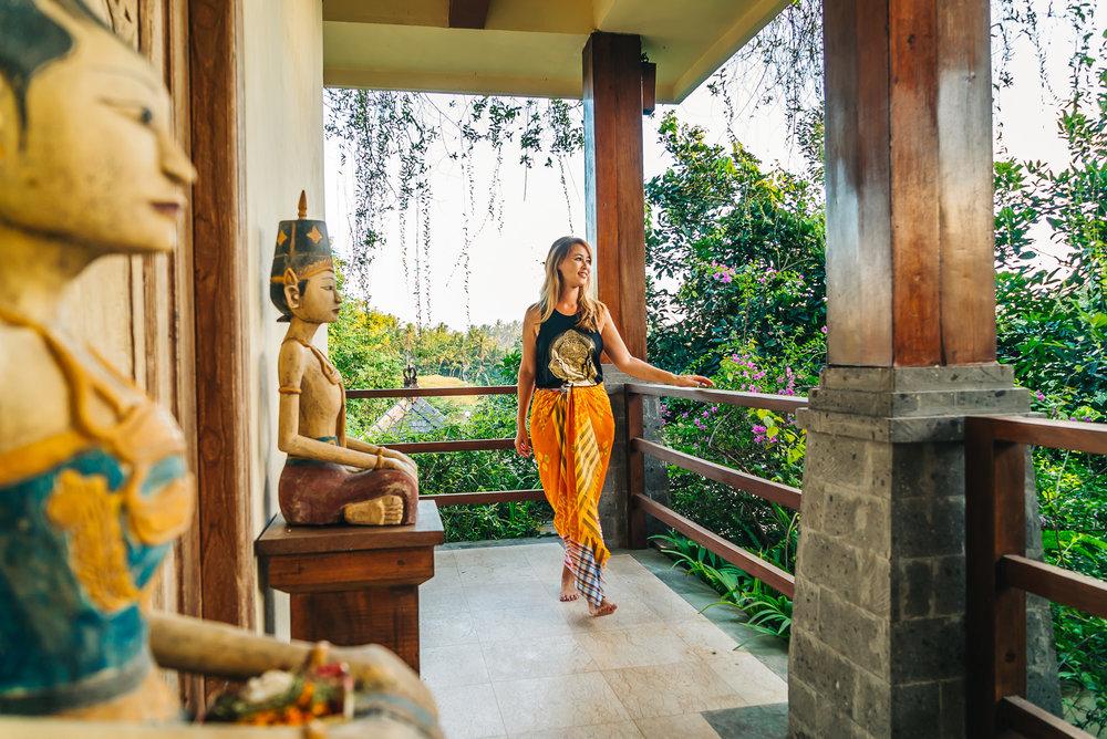 Soulshiine Bali