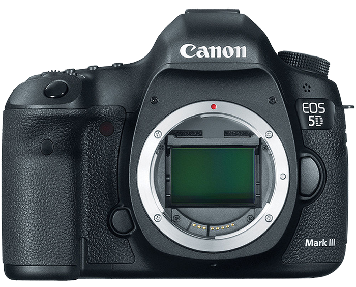 Canon 5D Mark III www.thetravelpockets.com
