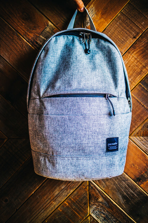 5 Reasons Why I Love My Smart Travel Backpack: Anti-Theft & RFID ...