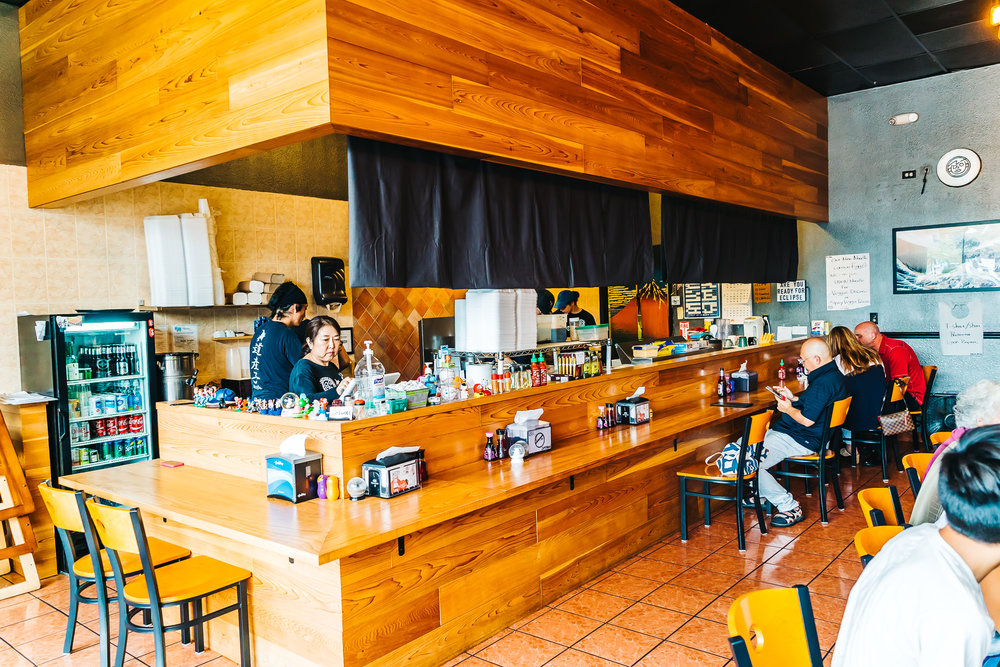 Japanese Kitchen Dosunco Has The Best Ramen In Florida Travel Pockets