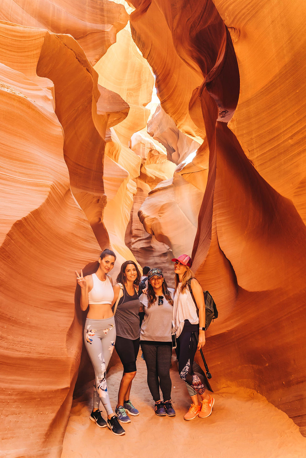 Antelope Canyon www.thetravelpockets.com