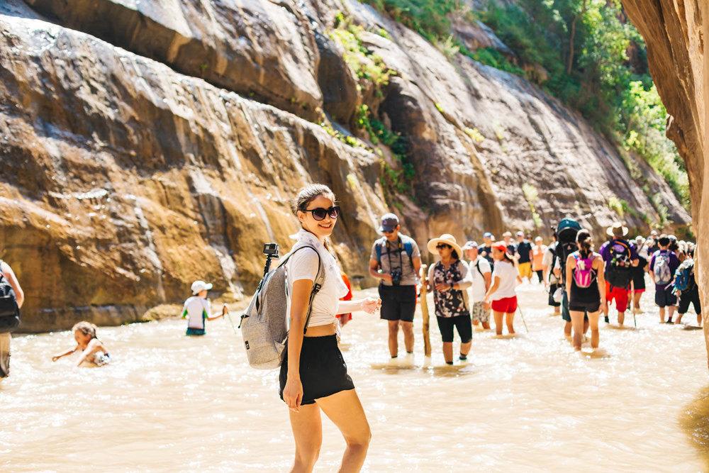 Zion National Park www.thetravelpockets.com