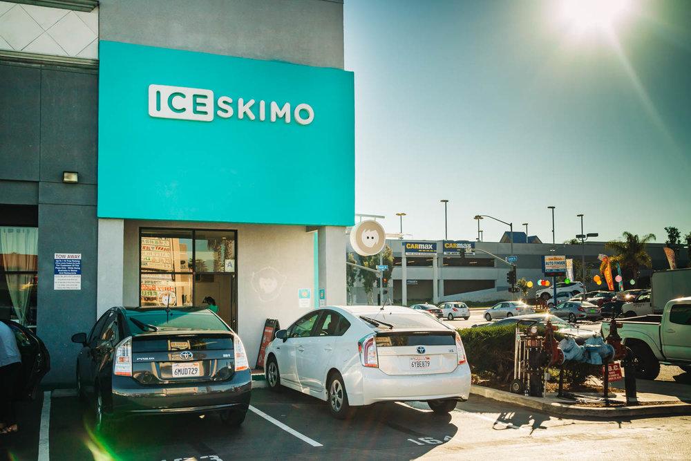 Iceskimo San Diego