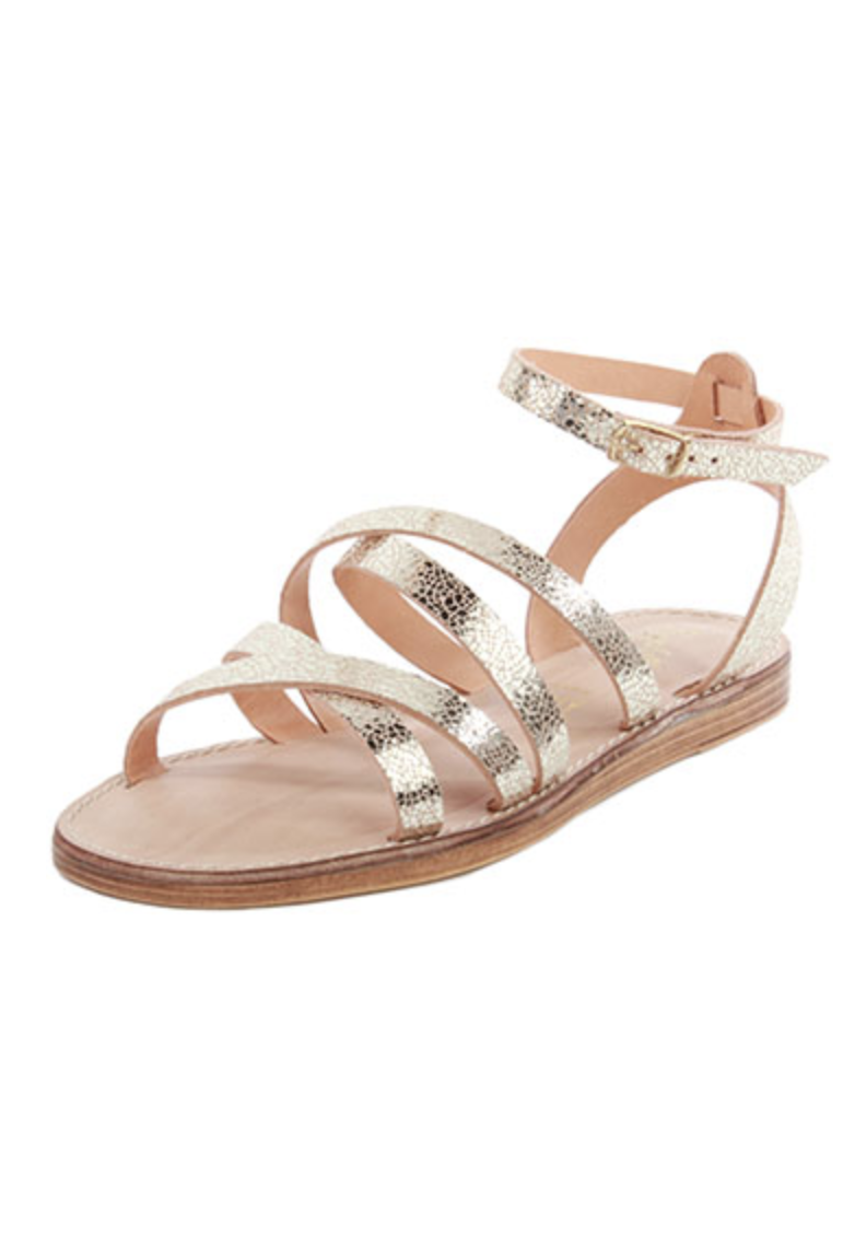 Seychelles In The Shadows Strappy Sandals