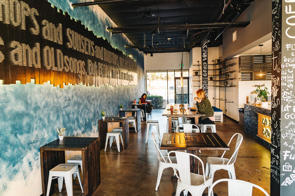 Forum Coffee House San Diego