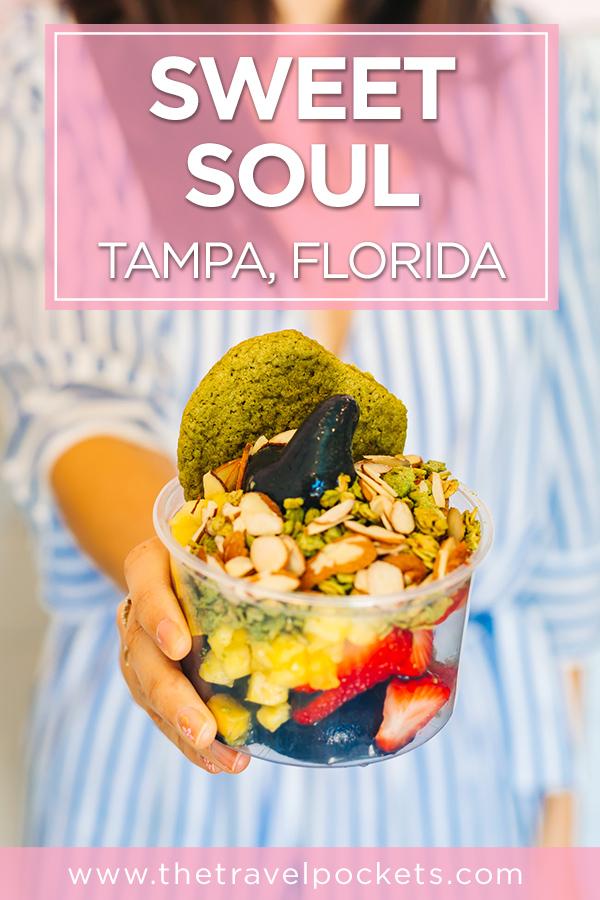 PINTEREST Sweet Soul Tampa