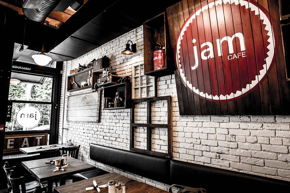 Photo:  Jam Cafe