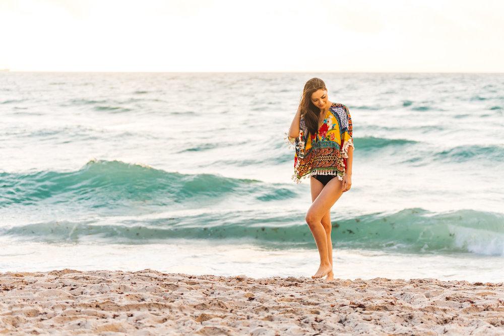 SUNRISE AT FORT LAUDERDALE BEACH