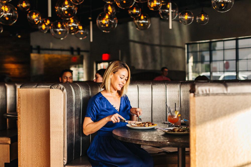 O Cocina Modern Mexican Restaurant - Tampa, Florida