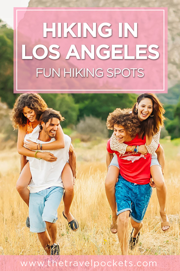 LA Hiking Spots