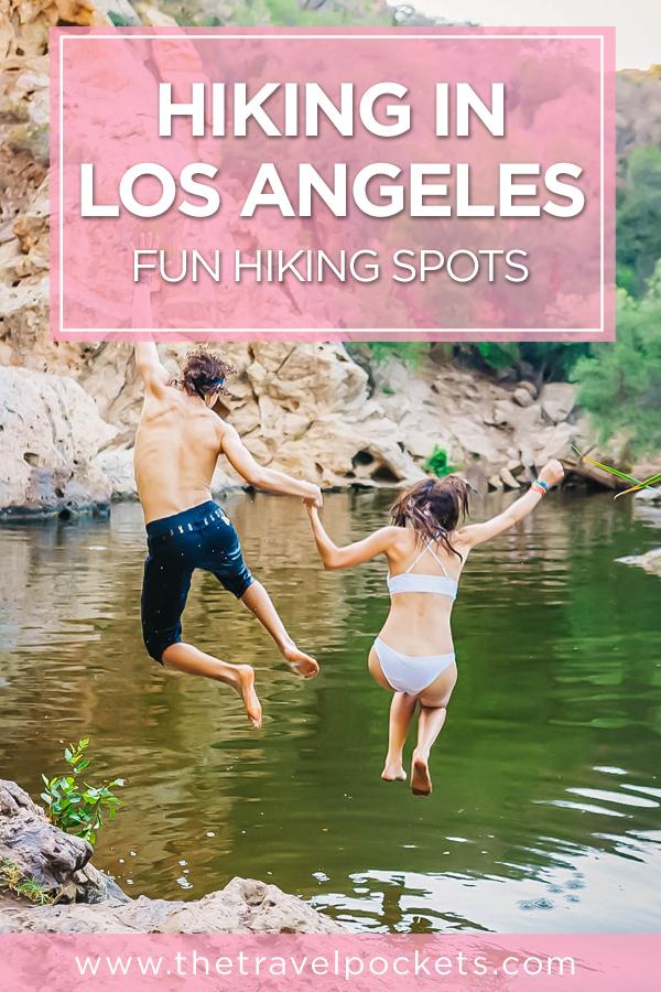 Fun Hiking in Los Angeles