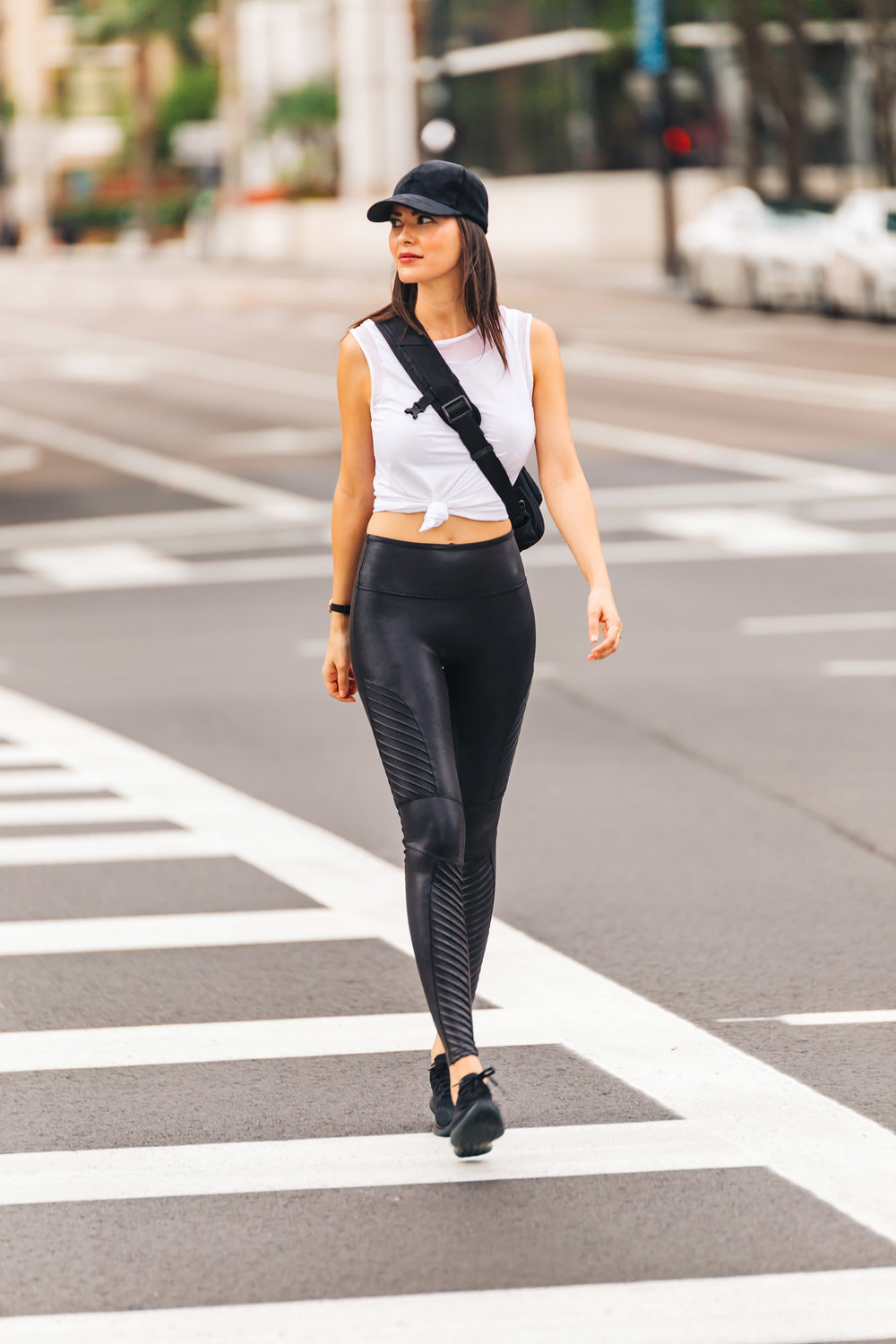 62b10a8daa404 If You Had to Pick One Pair of Travel Leggings, This is The One ...