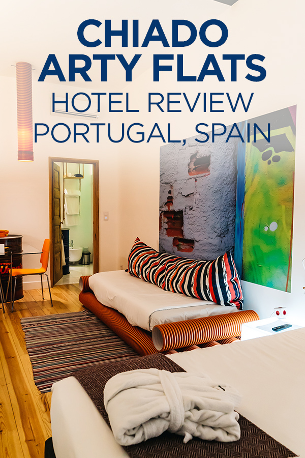 Chiado Arty Flats Boutique Hotel Lisbon Portugal #Europe #hotel #Lisbon #Portugal