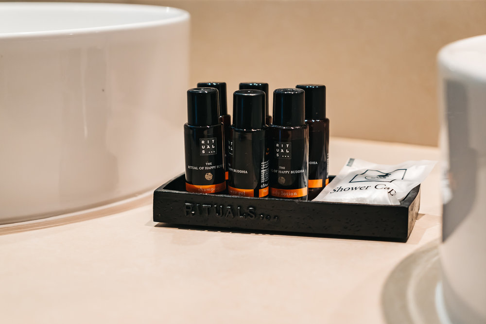Toiletries featuring Rituals - The Ritual of Happy Buddha