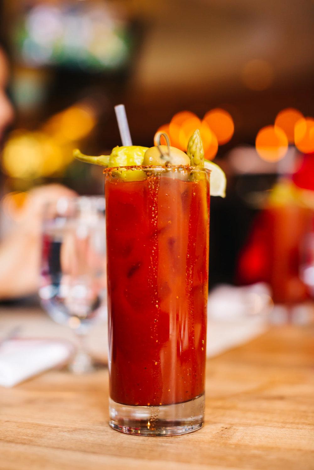 Steakhouse Caesar