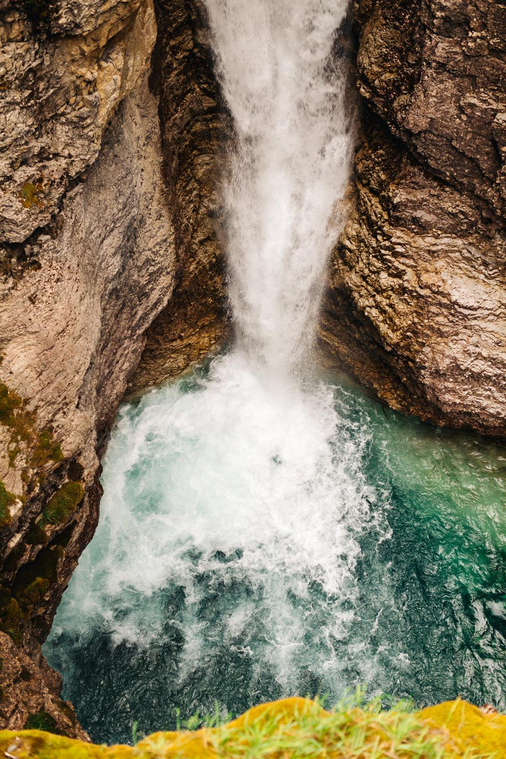 Upper Falls
