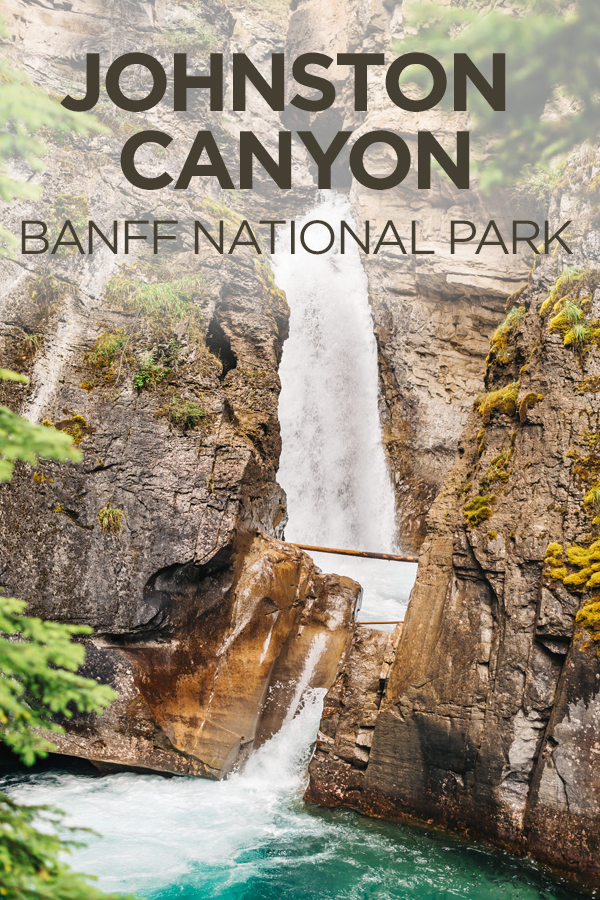Johnston+Canyon+Banff+www.thetravelpocekts.com