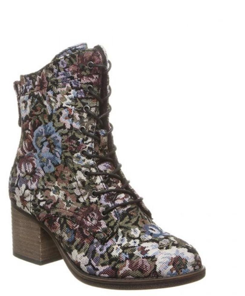 Bearpaw Shoes