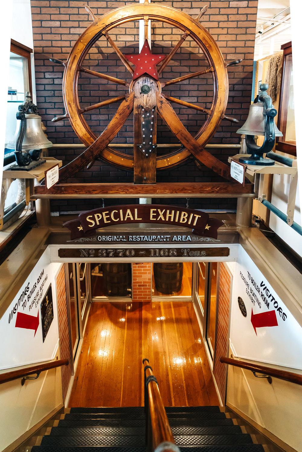 Maritime Museum San Diego #California #MaritimeMuseum #San Diego