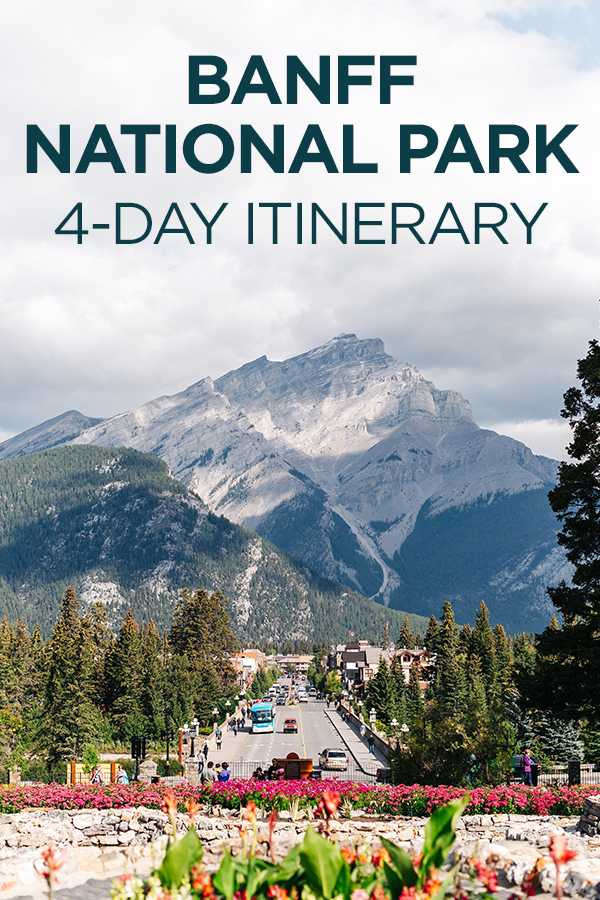 Banff+National+Park #Banff #NationalPark #Cananda #Lake Louise