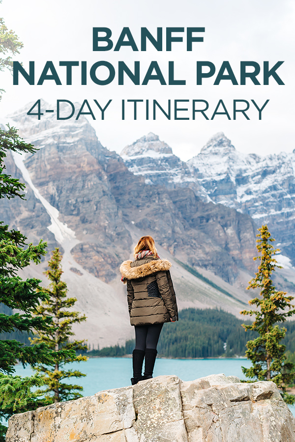 Banff+National+Park #Banff #NationalPark #Cananda #Moraine Lake