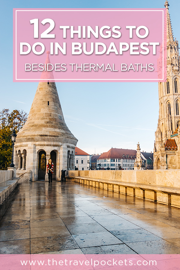 #Budapest #Hungary #Europe Things To Do