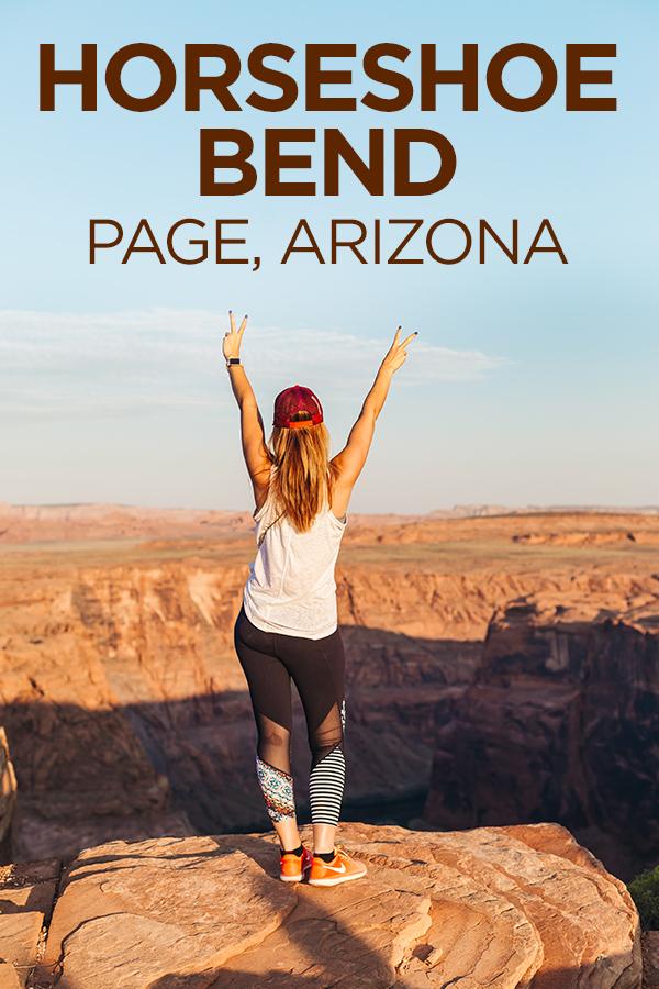 Horseshoe Bend #Arizona #USA #NorthAmerica