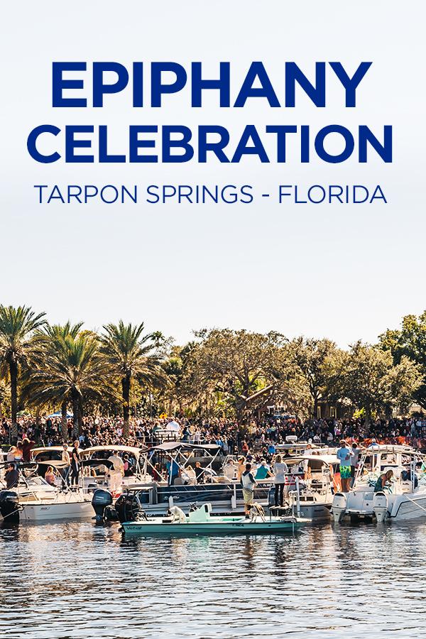 Epiphany #TarponSprings #Florida #USA