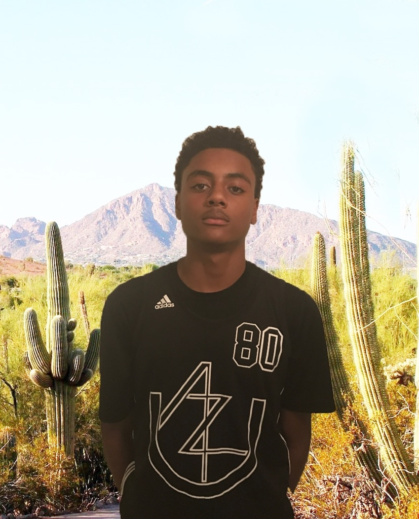 Extremely excited to have one of the top freshman in the SouthWest, Dominic Gonzalez (Ironwood), as our only underclassman on AZU Team Bayless 17U. Dom showed no fear in our first tournament, hitting two crucial threes late in the game to help AZU defeat highly ranked AZ Power Elite. (3/2017)