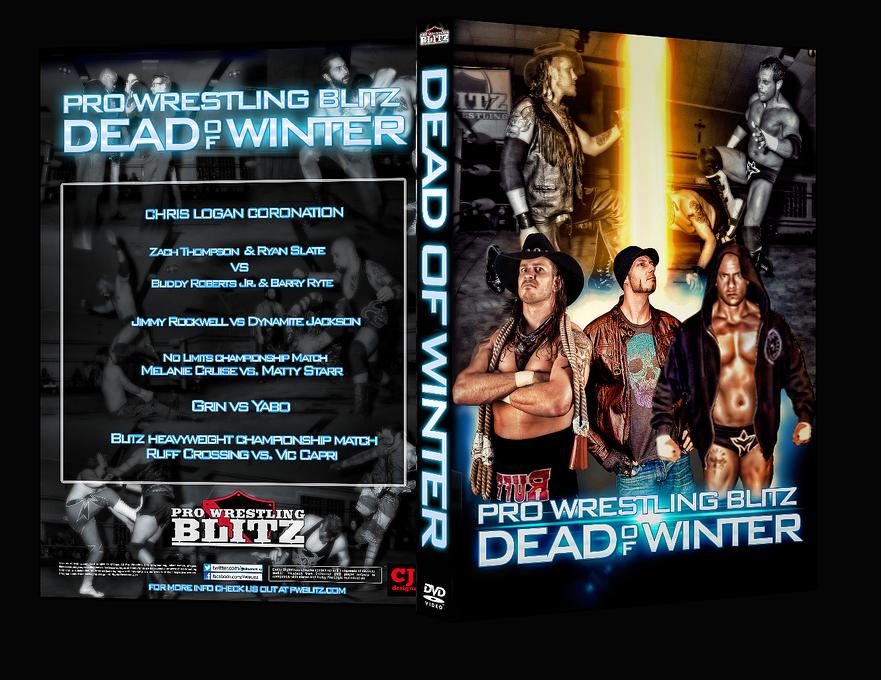 Pro Wrestling Blitz Dead Winter