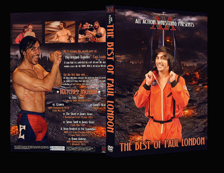 AAW Best of Paul London DVD Cover moc black.jpg