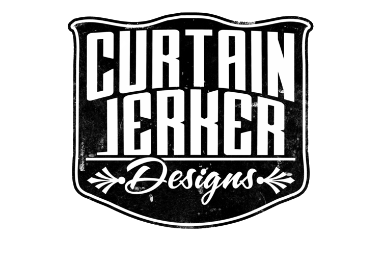 Curtain Jerker Designs
