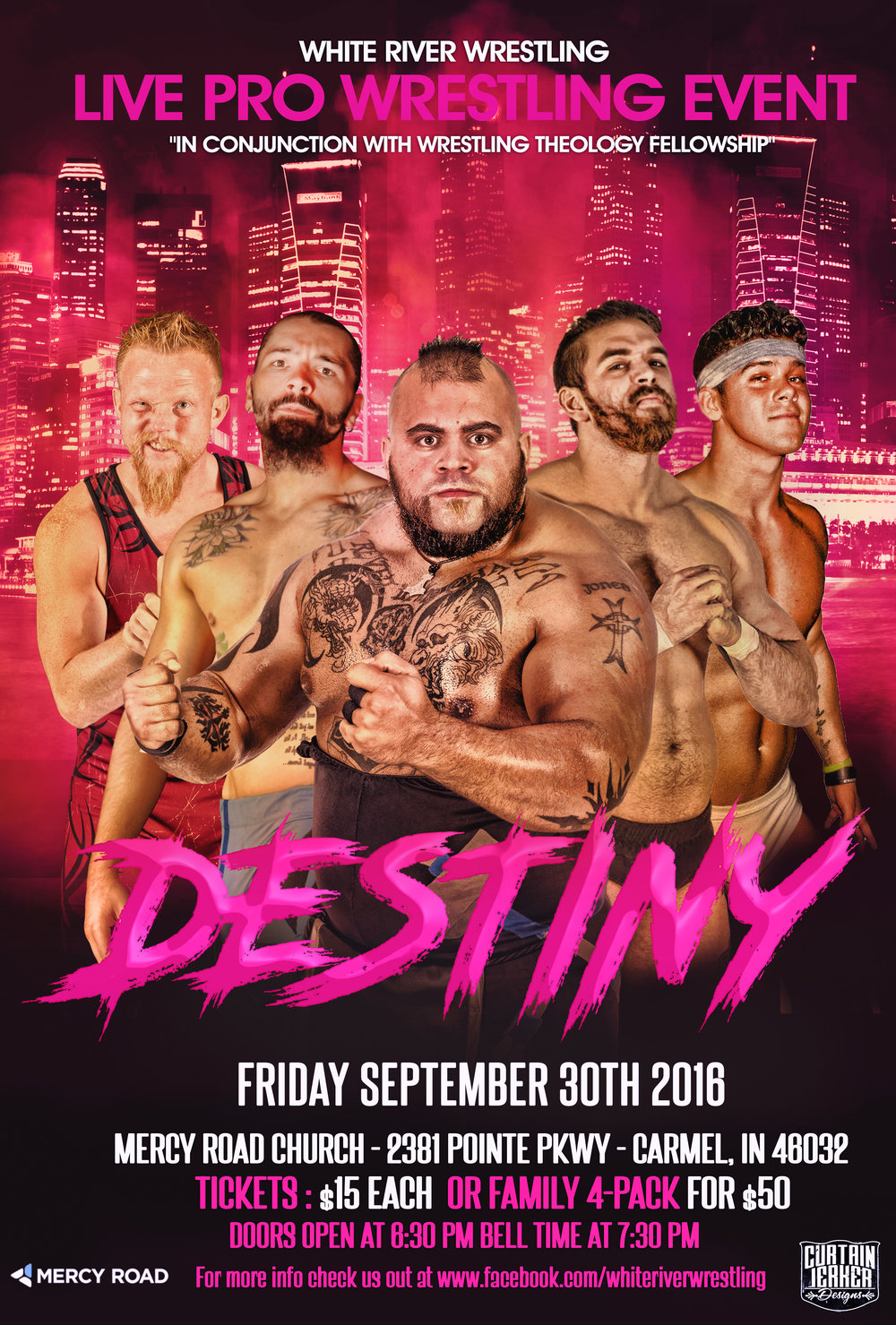 White River Wrestling Destiny - Print Marketing.jpg
