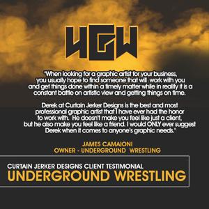 Client Testimonials - Underground  Wrestling 300 x 300.jpg