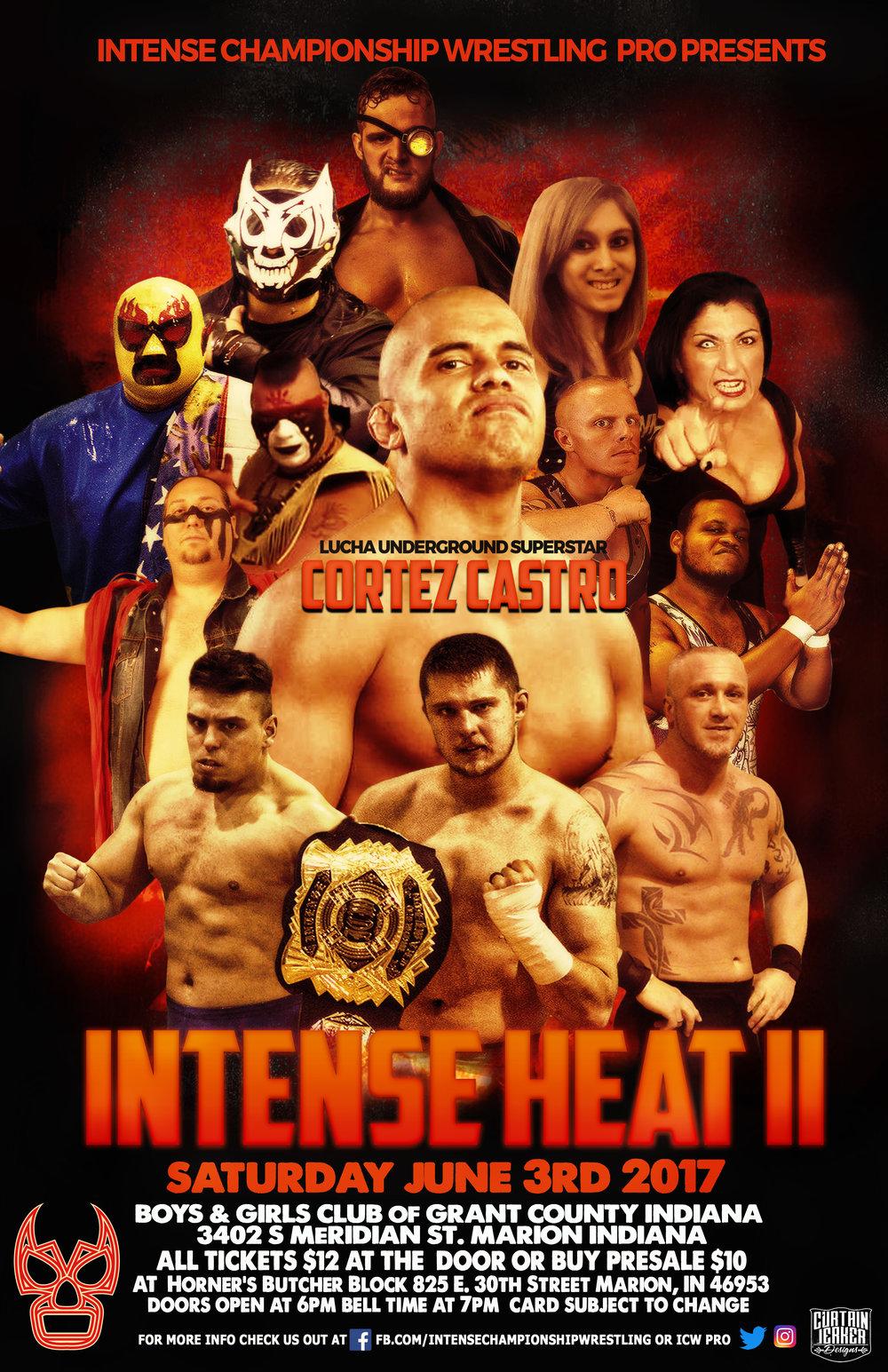 ICW Intense Heat II Flier - Print Marketing .jpg