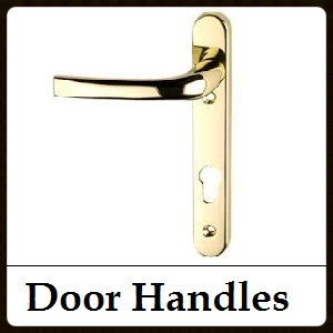 Smithlock Locksmith Dublin Door handle
